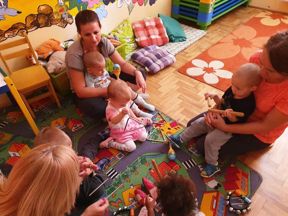 Btesz - Gyermekéden családi bölcsőde