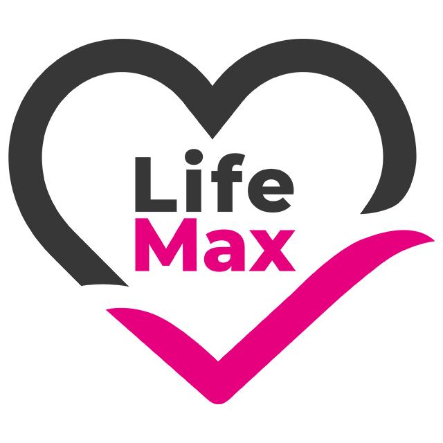 Lifemax_btesz_logo