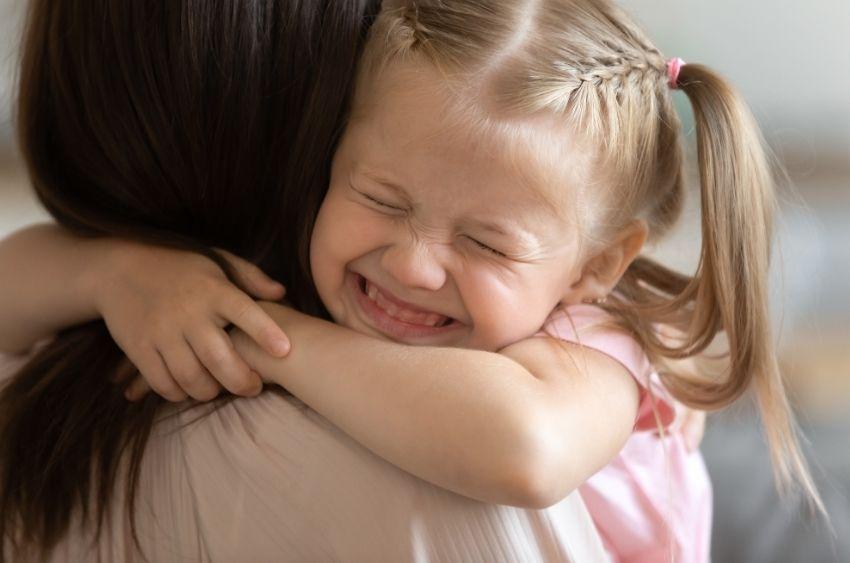 Boldog gyermekkor nevelőszülői hálózat