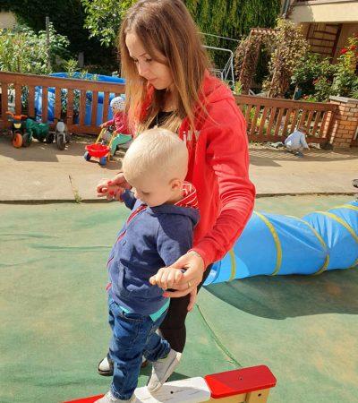 Btesz - Gyermekéden családi bölcsőde - Baptista Tevékeny Szeretet Misszió
