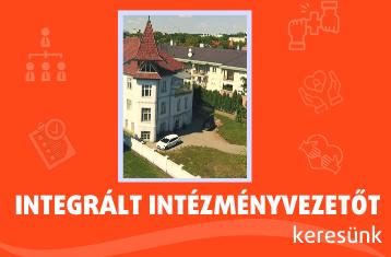 Integrált intézményvezető Debrecen